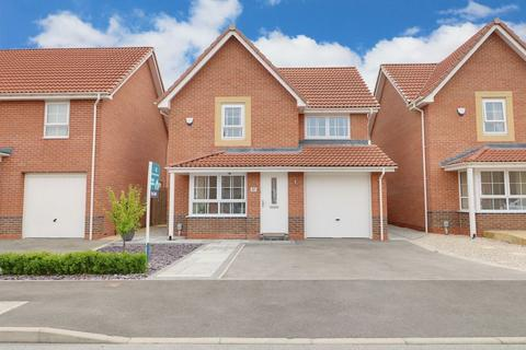 3 bedroom detached house for sale - Boundary Way, Calvert Lane