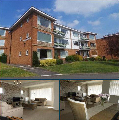 2 bedroom apartment for sale - Brooks Road, Sutton Coldfield