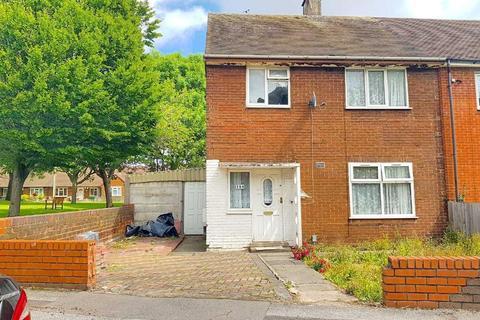 3 bedroom semi-detached house for sale - BRICKHOUSE LANE, WEST BROMWICH, WEST MIDLANDS, B70 0EA