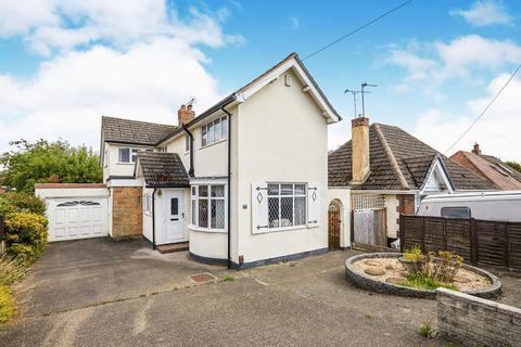 3 bedroom detached house for sale - Blagreaves Avenue, Littleover Derby