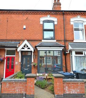 4 bedroom terraced house for sale - Highbury Road, Kings Heath, Birmingham, B14