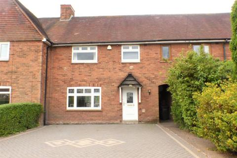 3 bedroom semi-detached house for sale - Chadwick Road, Sutton Coldfield