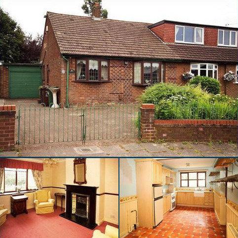 2 bedroom bungalow for sale - Clive Street, Ashton-Under-Lyne