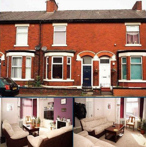 3 bedroom terraced house for sale - Newton Street, Hyde