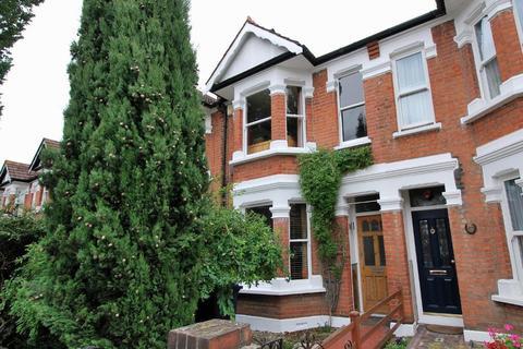3 bedroom terraced house for sale - Altenburg Avenue, Ealing, London, W13 9RN