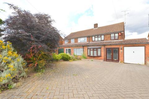 3 bedroom semi-detached house for sale - Mendip Way, Sundon Park, Luton, Bedfordshire, LU3 3JL