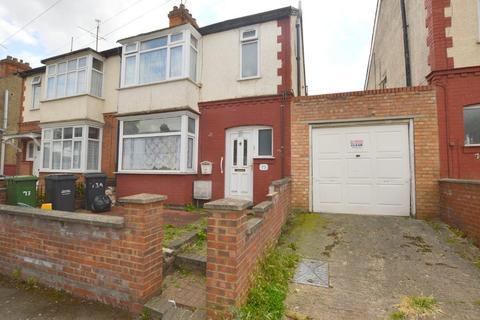 4 bedroom semi-detached house for sale - Newark Road, Luton, Bedfordshire, LU4 8LF