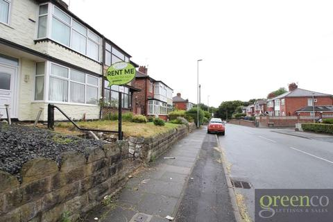 3 bedroom semi-detached house to rent - Hulmes Road, Manchester
