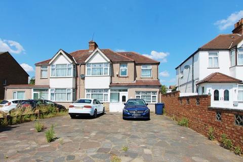 6 bedroom semi-detached house for sale - Church Road, Northolt