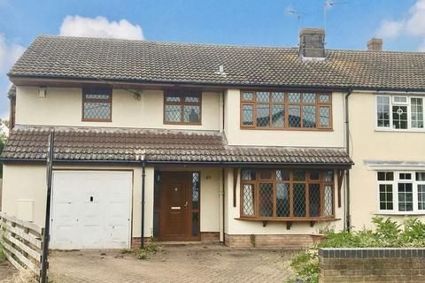 5 bedroom semi-detached house for sale - Northall Road, Eaton Bray