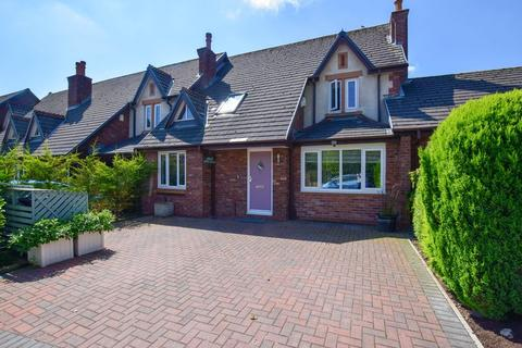 2 bedroom house for sale - Somerville Close, Knutsford