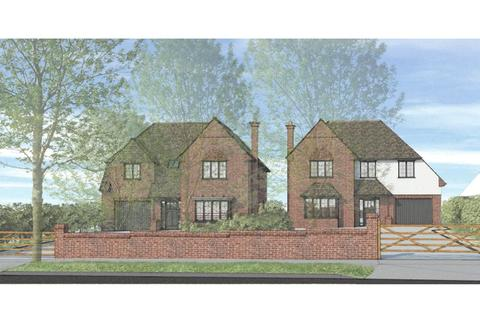5 bedroom detached house for sale - Park Avenue, Hutton, Brentwood, CM13