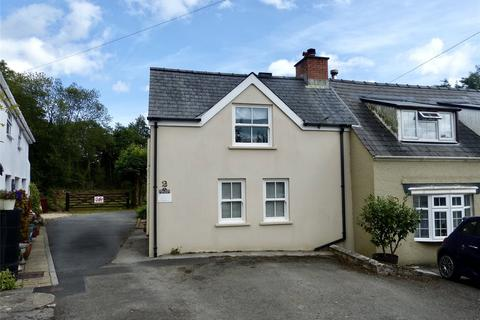 1 bedroom end of terrace house to rent - Mill Farm Cottages, Narberth, Sir Benfro