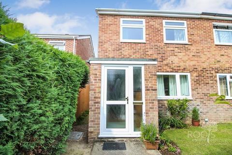 2 bedroom semi-detached house for sale - Rosedale Gardens, Thatcham