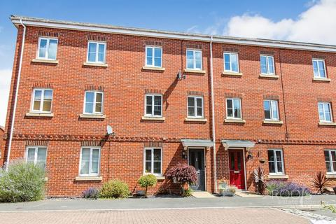 4 bedroom terraced house for sale - Rotary Way, Thatcham