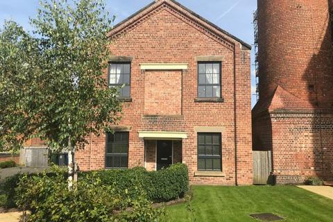 2 bedroom apartment for sale - Mill Lane, Burscough, Ormskirk