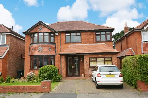4 bedroom detached house for sale - Lincoln Avenue, Heald Green, Cheadle