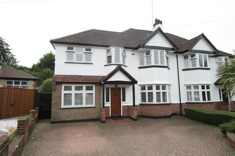 4 bedroom semi-detached house to rent - Farm Fields, South Croydon