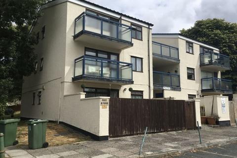 2 bedroom apartment to rent - Mills Road, Plymouth - Top Floor Apartment with Private Terrace and Balcony