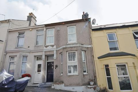 2 bedroom terraced house for sale - Townshend Avenue, Plymouth. Ideal buy to let or first time buy.