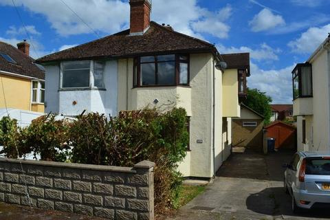 4 bedroom semi-detached house to rent - Hendred Street, Oxford