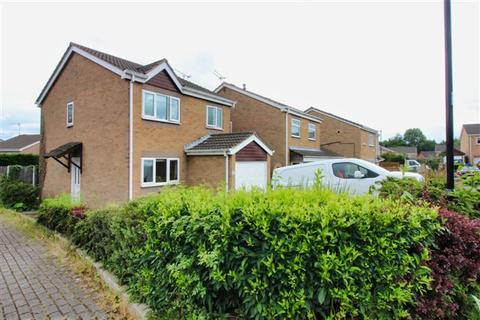 3 bedroom detached house for sale - Bramshill Court, Sothall, Sheffield, S20 2QP