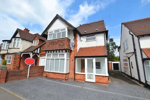 4 bedroom detached house to rent - Jockey Road, Sutton Coldfield
