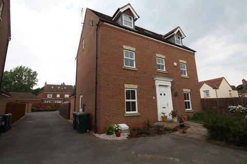 4 bedroom detached house to rent - Sixpence Close, Westwood Heath, Canley