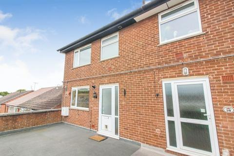 3 bedroom apartment to rent - Monksway, Silverdale, Nottingham, NG11 7FH