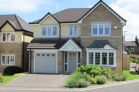 4 bedroom detached house for sale - Mulberry Drive, Huddersfield