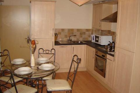 1 bedroom flat to rent - Equity Chambers, Picadilly,