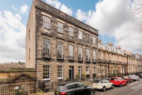 2 bedroom flat to rent - Saxe Coburg Place, Stockbridge, Edinburgh