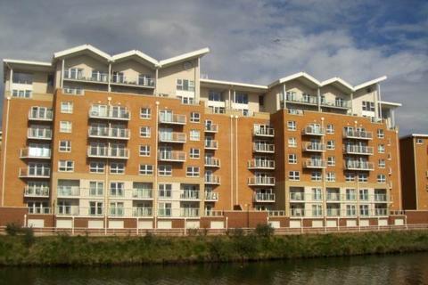 2 bedroom flat to rent - Bordeaux House, Penstone Court, Century Wharf