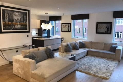 2 bedroom apartment to rent - St Pauls Chambers, 85 Caroline Street, Birmingham, B3 1UP