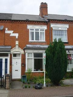 2 bedroom terraced house to rent - Earls Court Road, Harborne, B17 - Two bed mid terrace