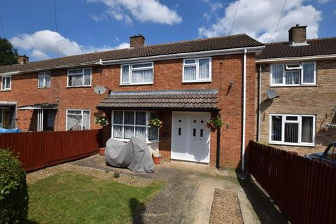 3 bedroom terraced house for sale - Meadowcroft, Aylesbury