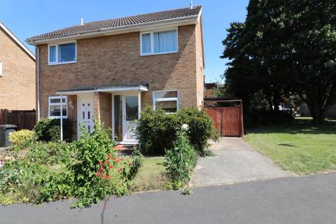 2 bedroom house to rent - Abbots Close, Cambridge,