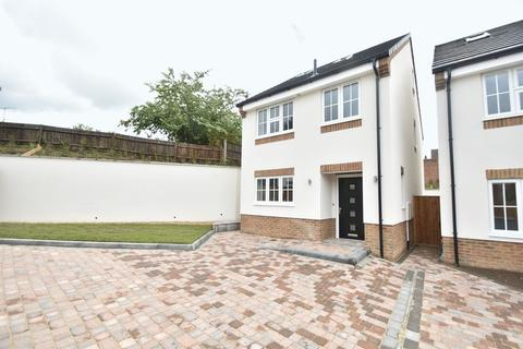 4 bedroom detached house to rent - Colin Place