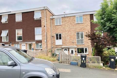 2 bedroom maisonette to rent - Malvern Drive, Bristol