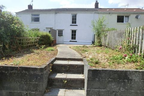 1 bedroom property to rent - Glynmeirch Road, Pontardawe .SA8 4AP