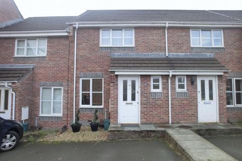 2 bedroom terraced house for sale - Clos Cadno, Swansea