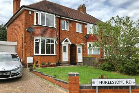 3 bedroom terraced house for sale - Thurlestone Road, Birmingham