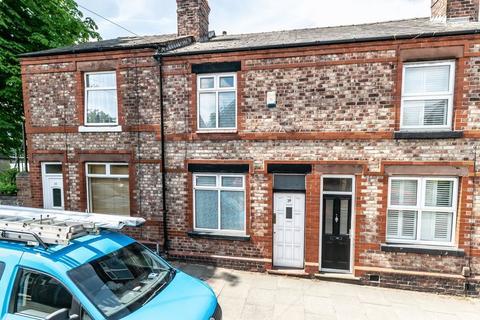 2 bedroom terraced house to rent - Egerton Street, Stockton Heath