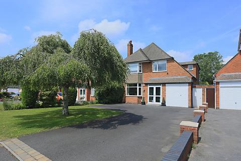 4 bedroom detached house for sale - Buryfield Road, Solihull