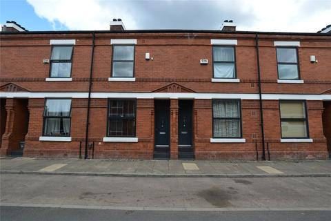 3 bedroom terraced house to rent - Hartington Street, Manchester, M14
