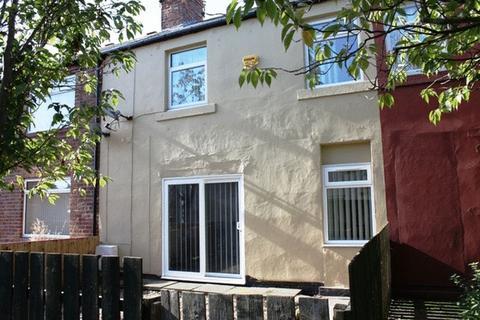 3 bedroom terraced house to rent - Sycamore Street, Ashington - Three Bedroom House