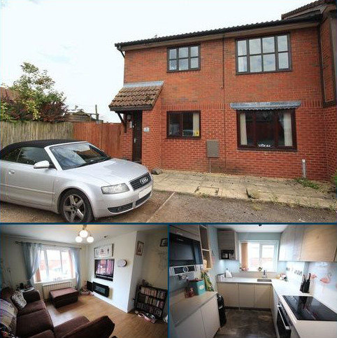 2 bedroom apartment for sale - Minshall Place, Oswestry