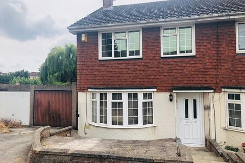 3 bedroom terraced house to rent - Rowan Close, Fishponds