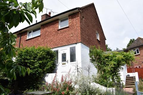 3 bedroom semi-detached house for sale - Church Green, STAPLEHURST, TONBRIDGE