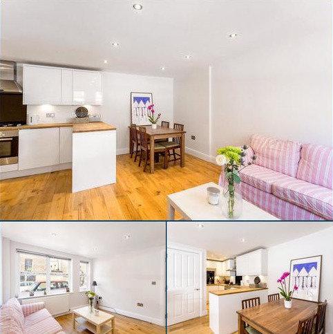 2 bedroom mews for sale - Barnard Mews, London, SW11